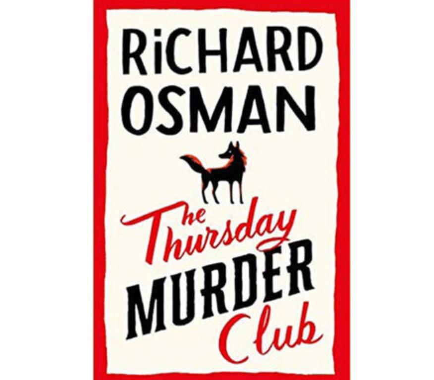 The Thursday Murder Club by Richard Osman Review