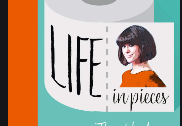 Review Life in Pieces by Dawn O'Porter