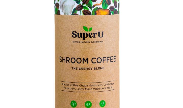 Shroom coffee healthy benefits