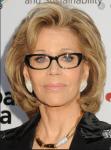 Jane Fonda International Women's Day