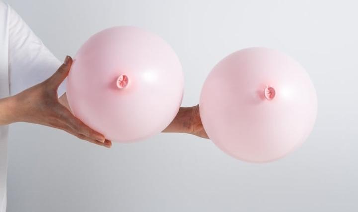 breast implants horror story
