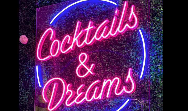 cocktails and dreams